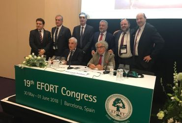 19th EFORT Congres 2018